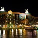 Alojamiento en Orlando