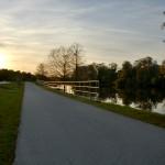 Rutas Ideales para Montar Bicicleta en la Florida Central
